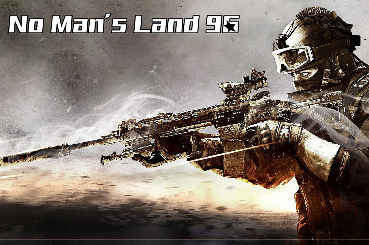 No Man's Land 96